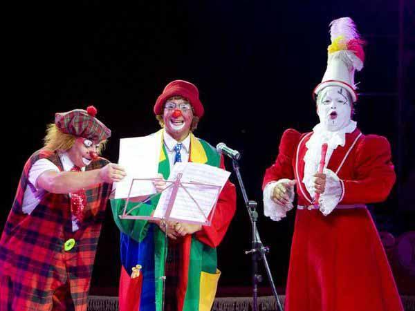 politica da clown. IL PRONTO SOCCORSO ALL'OSPEDALE PACINI