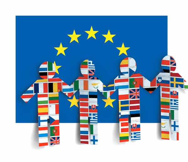PISTOIA ADERISCE A «EUROPE FOR CITIZENS»
