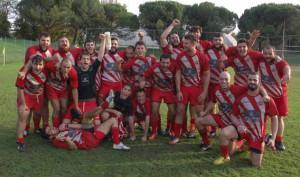 Pistoia Rugby vs Puma Bisenzio. 2102014