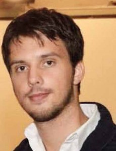 Francesco Natali, coordinatore Sel Pistoia