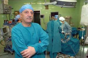 Il dott. Sandro Giannessi