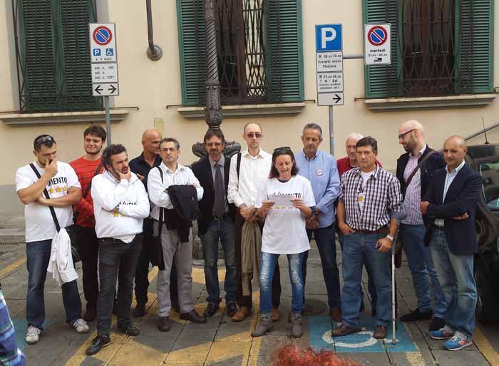 SCIPPO-PROVINCE: PER I 5 STELLE «SCEMPIO DELLA DEMOCRAZIA»
