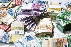 Montagne di soldi in Montagna (ma solo per i graziati)...
