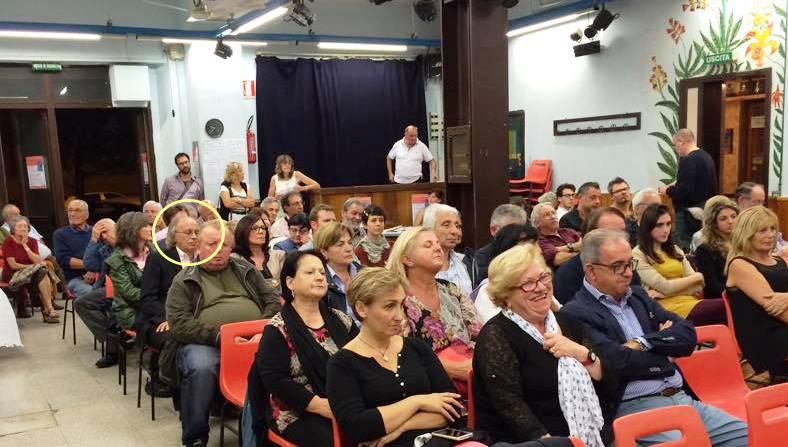 ROSSI, MORELLI, L'AGGRESSIONE AL GARIBALDI E I CONTRACCOLPI