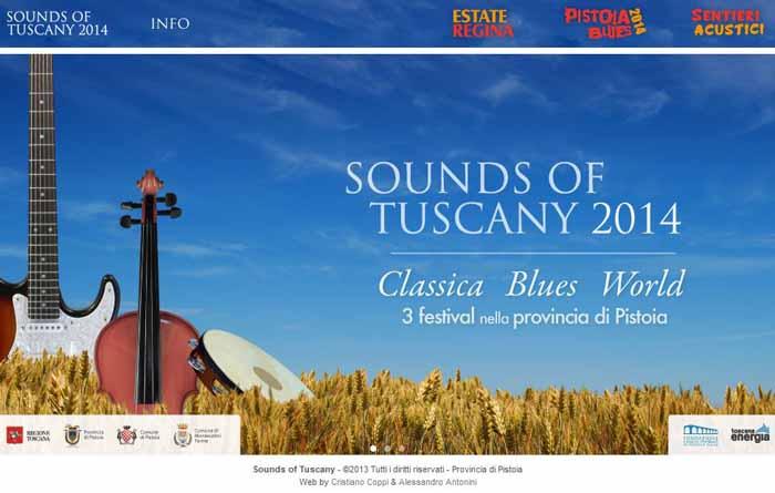 «SOUNDS OF TUSCANY», BILANCIO INCORAGGIANTE