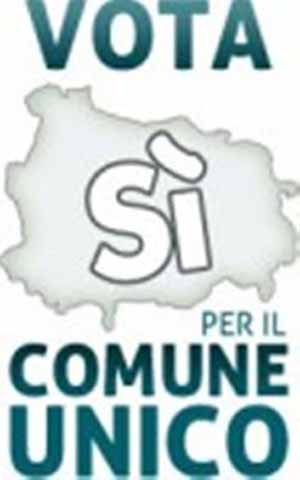 FUSIONE DI COMUNI, PRESTO UNA PROPOSTA DI LEGGE