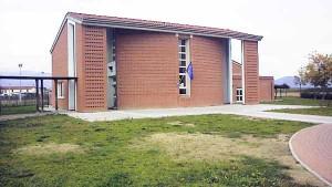 La scuola primaria di Vignole