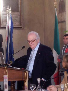 Edoardo Bianchini