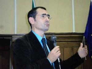 Il sostituto pm Dr Claudio Curreli-