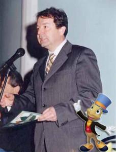 Partito Dominante: Moreno Seghi