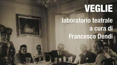 """""""LABORATORIO VEGLIE"""" A PRATO"""