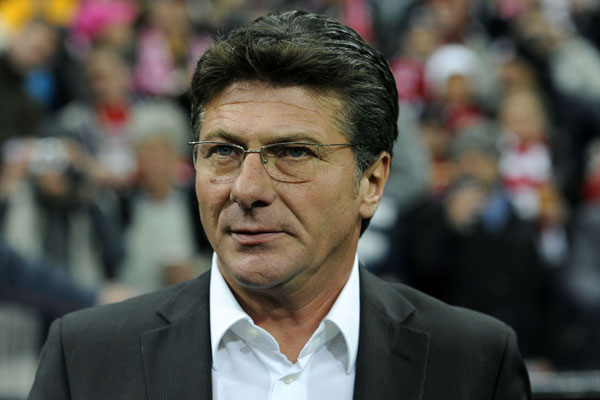 MAZZARRI COME L'ARABA FENICE