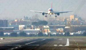 L'aeroporto di Peretola