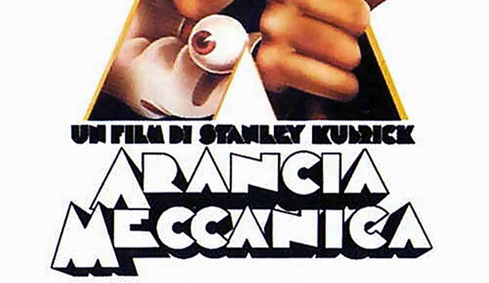 """MORTO WARREN CLARKE, IL TONTO DI """"ARANCIA MECCANICA"""""""