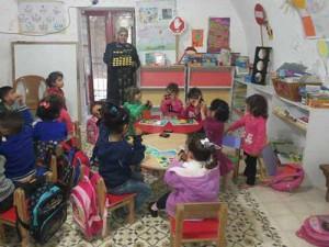 L'asilo di Beit Reema.1