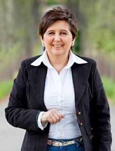 Gilda Diolaiuti, Sindaco di Pieve a Nievole