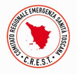 Il logo del Crest