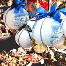 Torna il mercatino di Natale