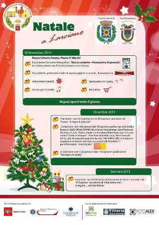 NATALE A LARCIANO
