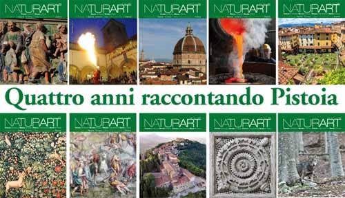 """""""NATURART"""" NUMERO 16 AL BOLOGNINI"""
