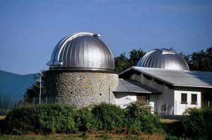 L'osservatorio astronomico di Pian dei Termini