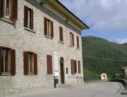 Il palazzo comunale di Marliana