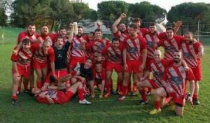 La Marbec Rugby Pistoia