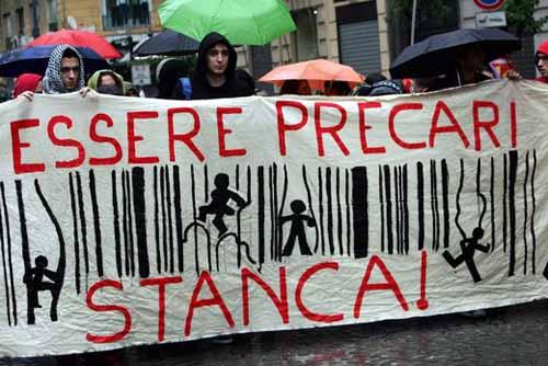 COBAS. LA CORTE EUROPEA: «ASSUMETE I PRECARI DELLA SCUOLA!»