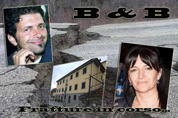 «B & B» FOTONOTIZIA