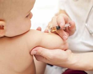 Vaccinazione bambini