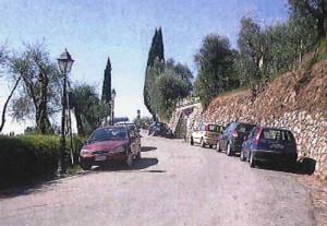Via Ricasoli