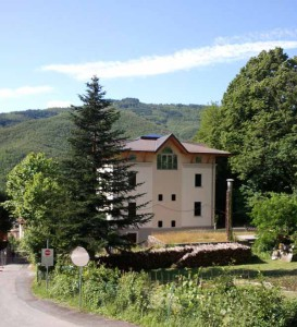 Villa Vittoria a San Marcello Pistoiese