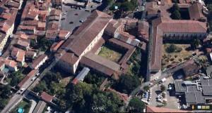 Il complesso di San Lorenzo