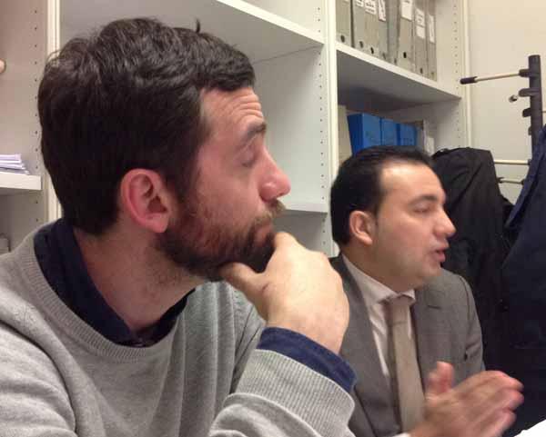 TOMASI: «RICONSIDERARE IL CANONE DI ALCUNI ALLOGGI SPES»