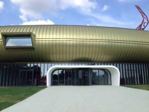 Il Museo Pecci di Prato foto Angel Moya Garcia