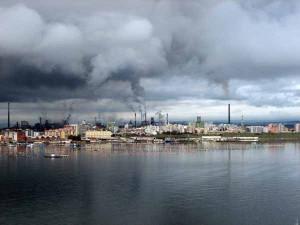 L'Ilva di Taranto