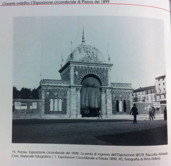 «STORIALOCALE» E L'INCANTO MALEFICO DELL'ESPOSIZIONE DEL 1899