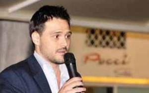 Luca Baroncini