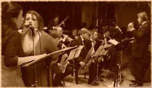 Mabellini Jazz Orchestra