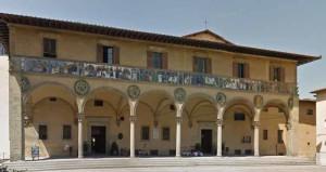 Ospedale del Ceppo Pistoia