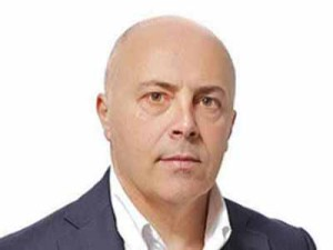 Alessandro Cialdi