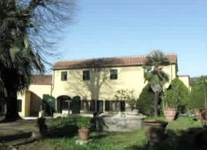 La residenza Minghetti per anziani a Spicchio di Lamporecchio
