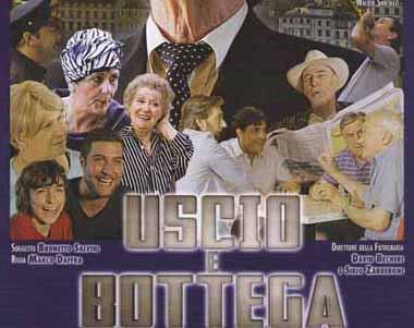 """«USCIO E BOTTEGA», ALTRO CHE """"PORTA A PORTA""""!"""