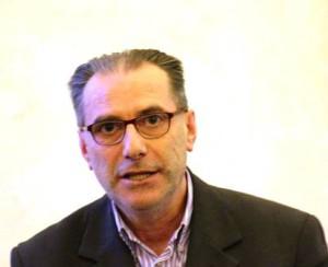 Il Sindaco Marco Mazzanti