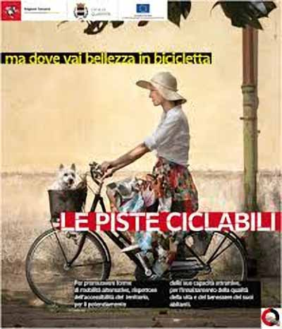 PISTE CICLABILI: REQUISITI IN REGOLA PER LA GARA D'APPALTO