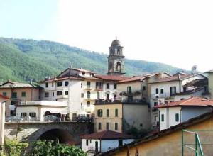 Scorcio di San Marcello