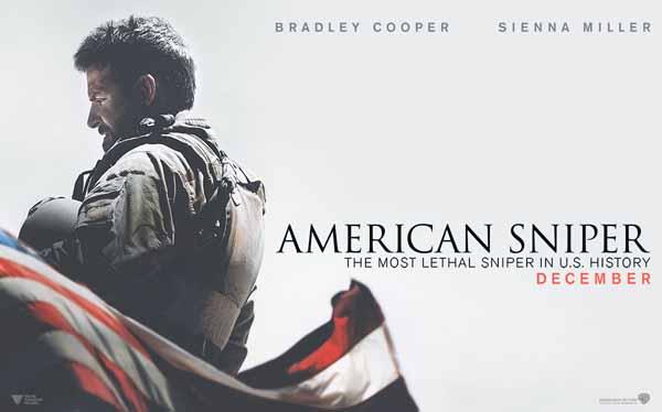 «AMERICAN SNIPER», LO SGUARDO DI EASTWOOD SULLA GUERRA IN IRAQ