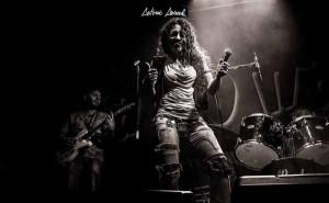 Arianna Antinori & The Turtle Blues