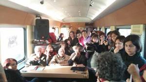 In viaggio. Conversazione con la comunità ebraica di Firenze
