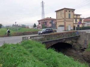 Il ponte sul Quadrelli